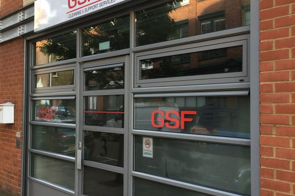 GSF Signage By Creative Fx Signage And Fascia Work Bromley Creative Fx 3