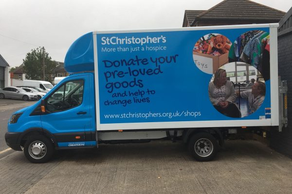 StChristophers Full Wrap By Creative Fx 5