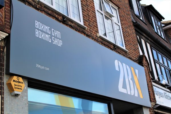 2bx Signage By Creative Fx 1