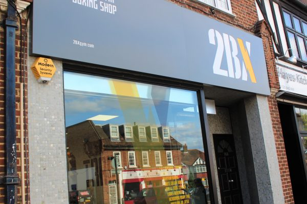 2bx Signage By Creative Fx 2