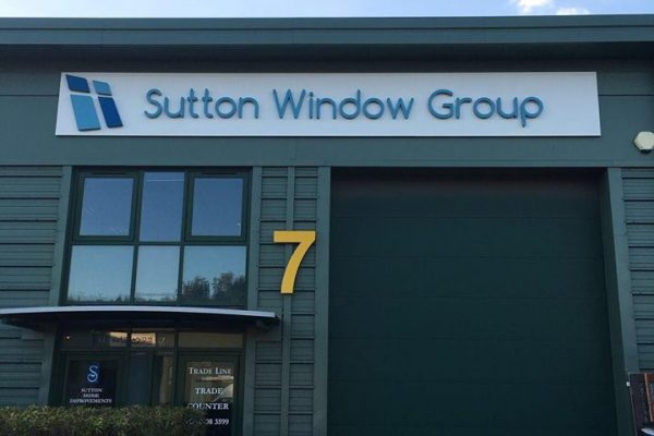 Sutton Windows Group 1