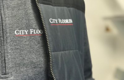 PRINTED WORK WEAR – CITY FLOORING