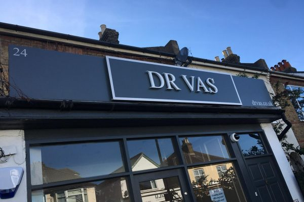 Dr Vas New Fascia By Creative Fx 1