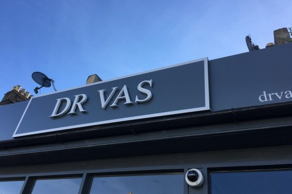 Dr Vas New Fascia By Creative Fx 2