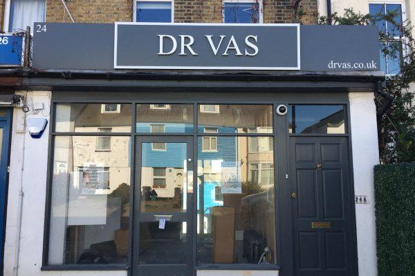 Dr Vas New Fascia By Creative Fx 3
