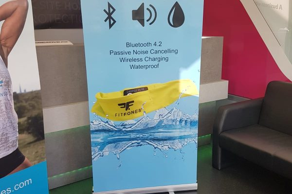 Fitfones Pull-up Banners By Creative Fx Banner Supplier In Bromley London Kent 2