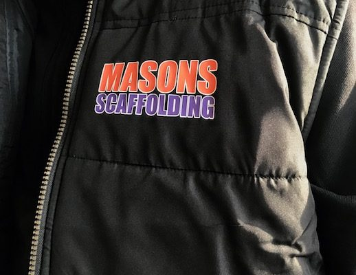 Printed Workwear By Creative Fx In Bromley 2