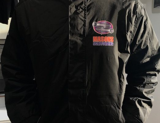 Printed Workwear By Creative Fx In Bromley 6
