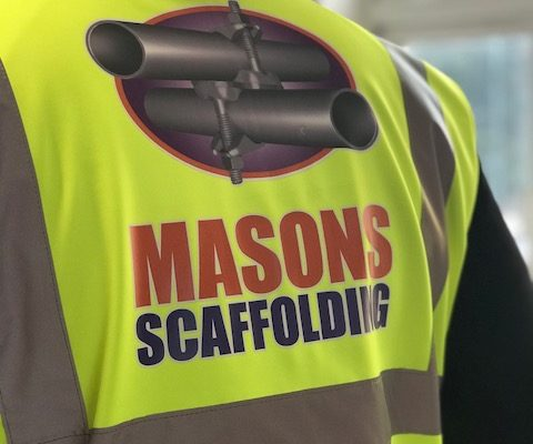 Printed Workwear By Creative Fx In Bromley 8