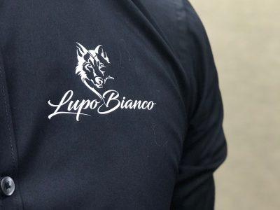 PRINTED WORKWEAR – LUPO BIANCO