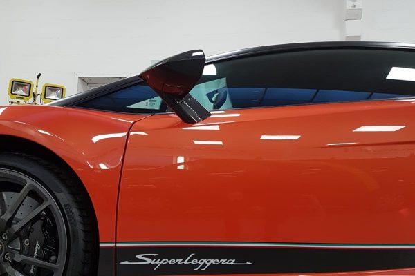 Lamborghini Superlegerra Hurracan 2