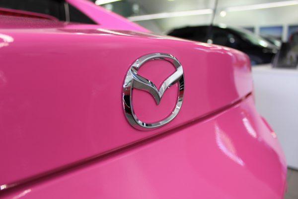 Mazda Mx5 3
