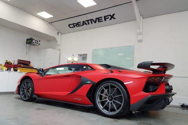 Lamborghini SVJ 3