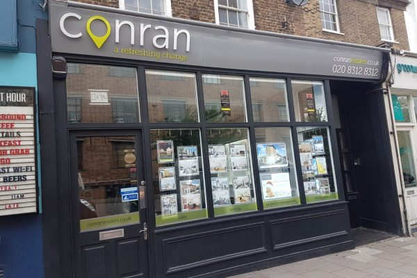 Conran New Fascia By Creative Fx 1