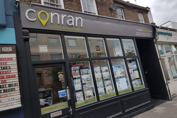 Conran New Fascia By Creative Fx 3