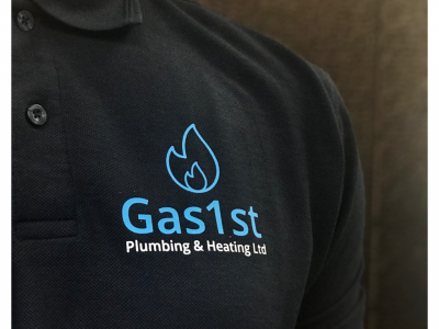 PRINTED WORKWEAR – GAS 1ST