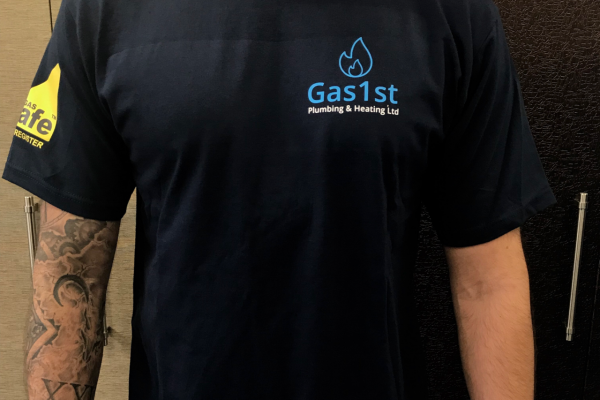 Gas 1st Clothing 4