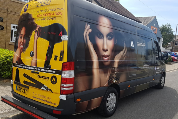 Janson Beauty Van Wrap 4