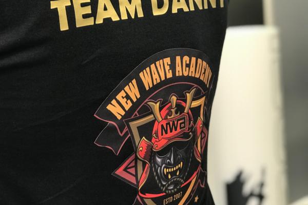 MMA Teamwear 1