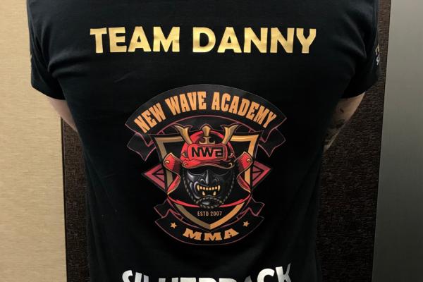 MMA Teamwear 2