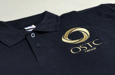 EMBROIDERY & PRINT – OSTC GROUP