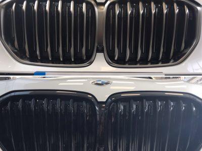 DE-CHROME – BMW X5M