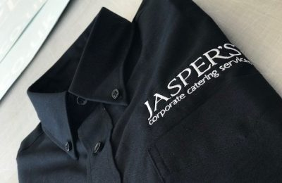 EMBROIDERED SHIRTS – JASPERS