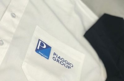 PRINTED SHIRTS – PIAGGIO GROUP