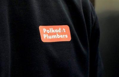 PRINTED WORKWEAR – POLKADOT PLUMBERS