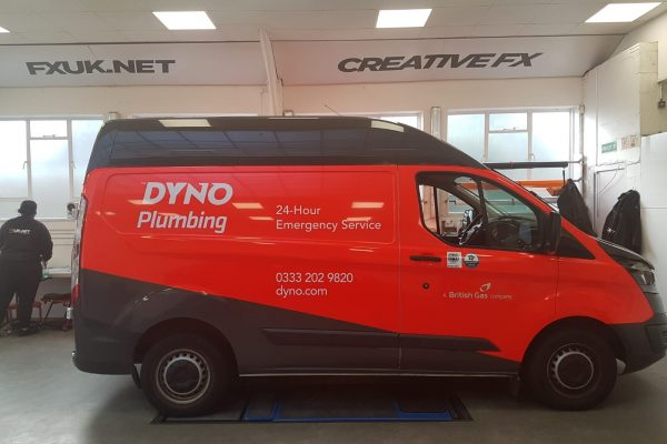 Dyno Plumbing 1