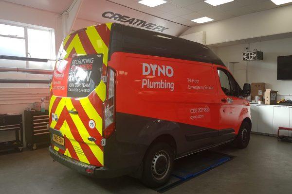 Dyno Plumbing 2