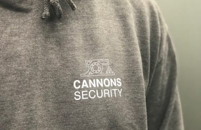 PRINTED LOUNGEWEAR – CANNON SECURITY