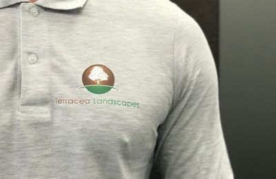PRINTED WORKWEAR – TERRACEA LANDSCAPES