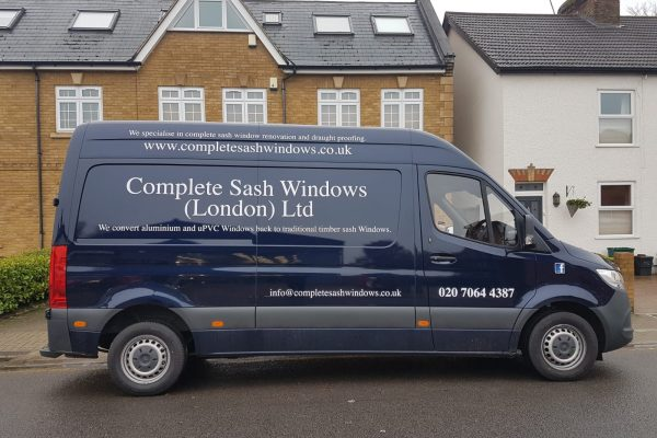 Complete Sash Windows 2