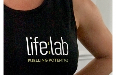PRINTED GYM-WEAR – LIFELAB
