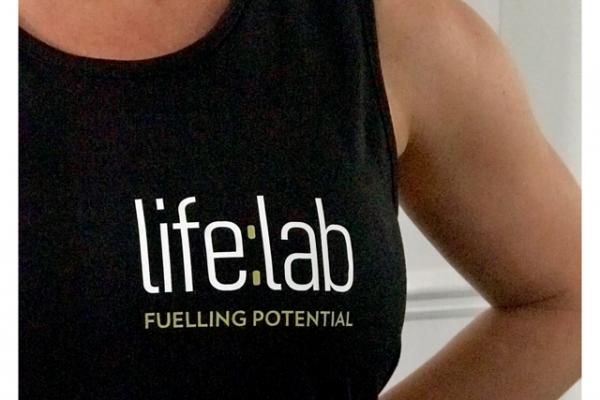 Lifelab 3