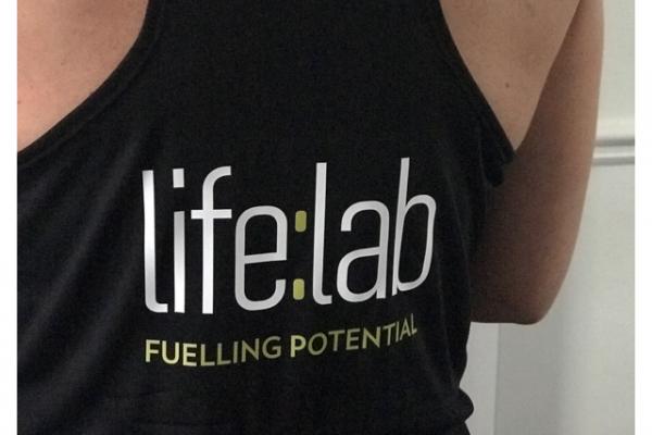 Lifelab 4