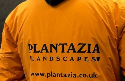 PRINTED WATERPROOF WORKWEAR – PLANTAZIA