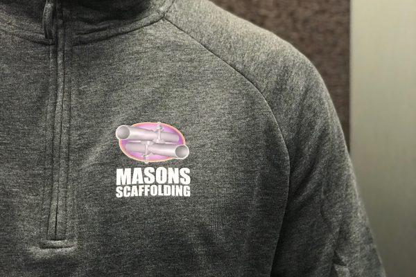 Masons Scaffolding 4