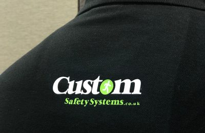 PRINTED WORKWEAR – CUSTOM SAFETY