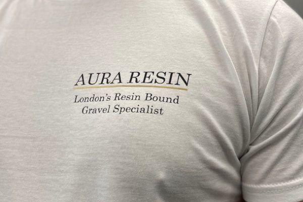 AURA RESIN 1
