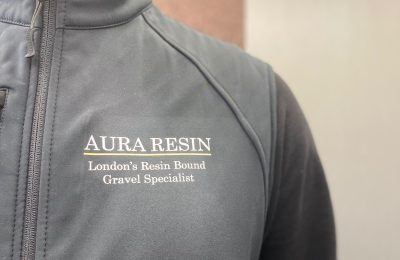 PRINTED WORKWEAR – AURA RESIN