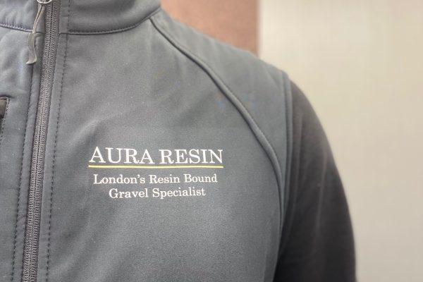 AURA RESIN 2