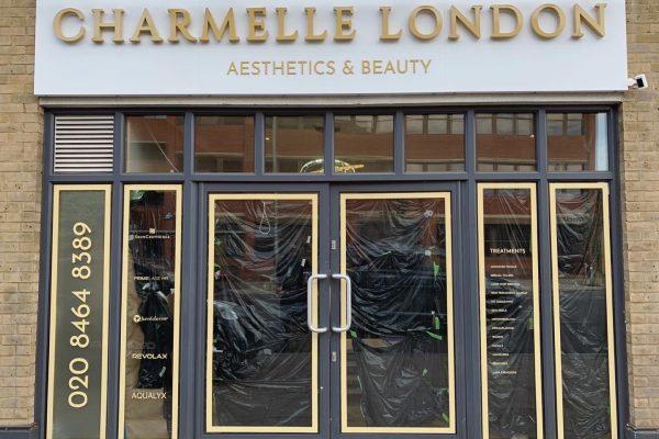 Charmelle London 1