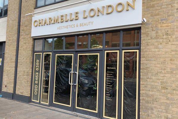 Charmelle London 2