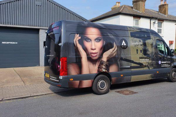 Van Wrap 1