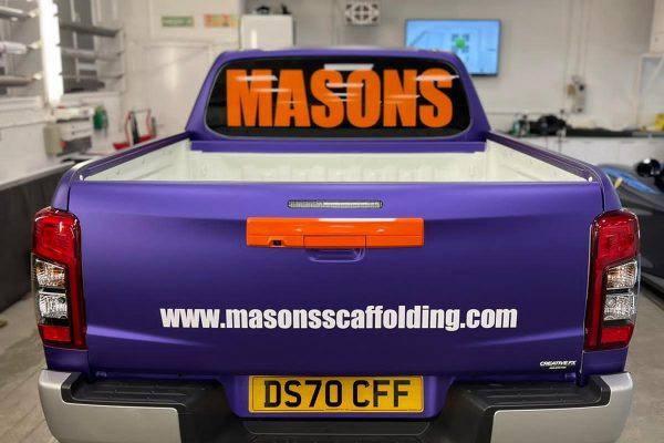 MASONS 4