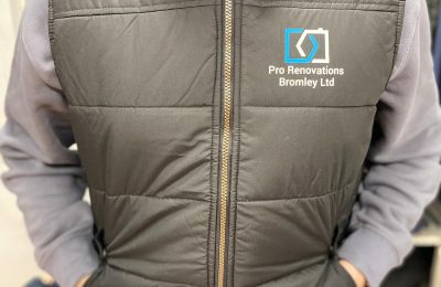 PRINTED WORKWEAR – PRO RENOVATIONS BROMLEY