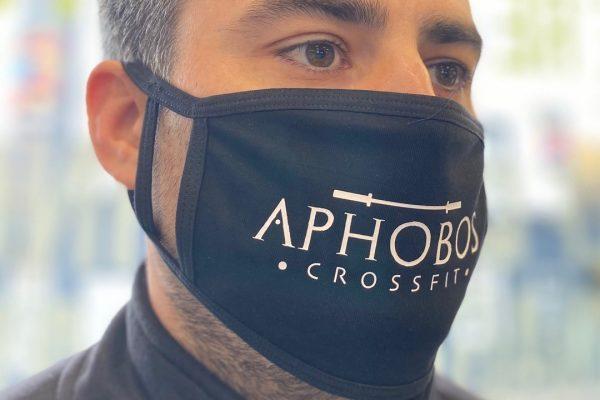 Aphobos Masks