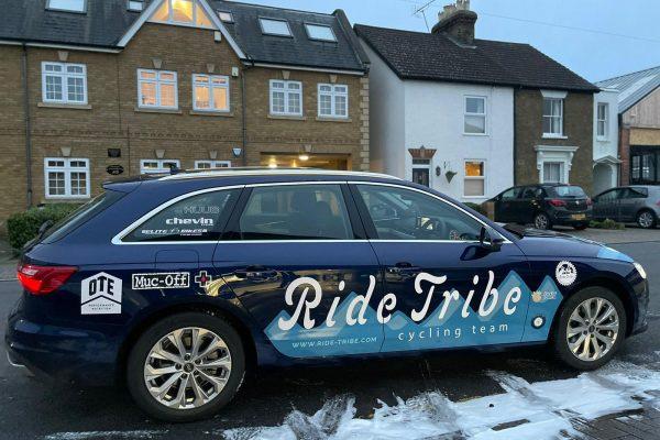 Ride Tribe 1